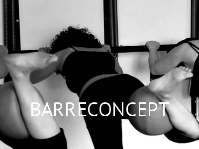 Lessen - BarreConcept - Balletstudio Marieke van der Heijden