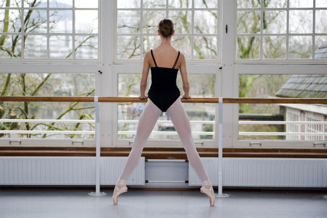 Klassiek ballet voor volwassenen - Balletstudio Marieke van der Heijden