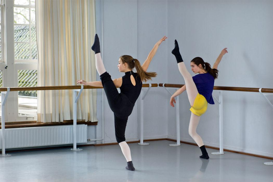 Moderne dans - Balletstudio Marieke van der Heijden - 5