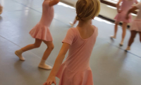 Pre-ballet - Balletstudio Marieke van der Heijden