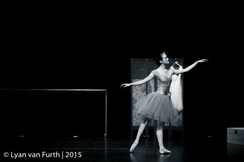 Terugblik - Balletstudio Marieke van der Heijden